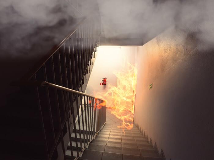 Afdichtingskitten  voor brandwerende voegen