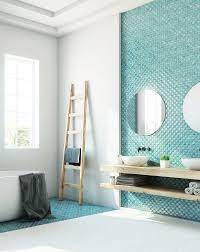 Badkamer afdichting onder tegels en platen