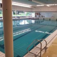 Speciale afdichtingskit voor zwembaden