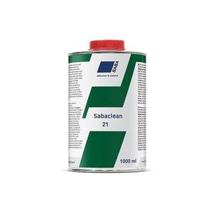 SABA Clean 21