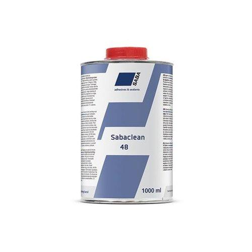 Saba Sabaclean 48 - 1L, 5L