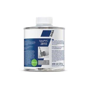 Saba PVC 2810 blik 250ml / 1 en 5 liter