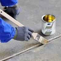 Voorbehandelingsadvies voor SABA's Polysulfide producten
