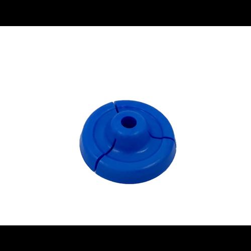 COX Zuigerplaatje blauw COX