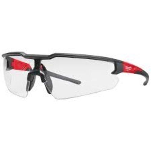Milwaukee Milwaukee Veiligheidsbril helder