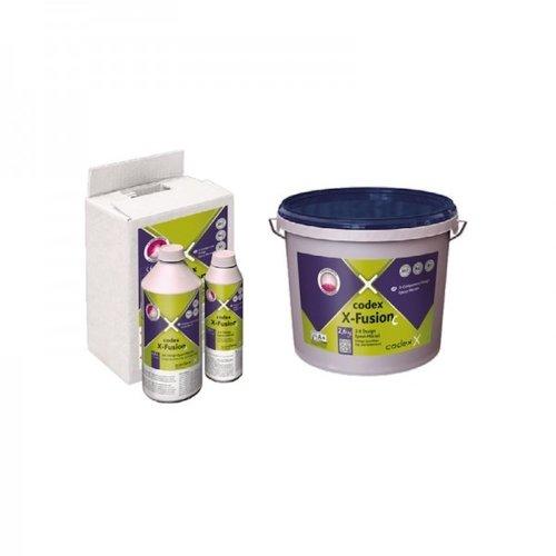 Codex 3-componenten epoxy mortel X-Fusion