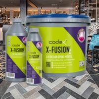 Vernieuwde receptuur voor codex X-Fusion