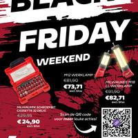 Binnenkort bij Van Dijken Pro Black Friday Weekend