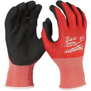 Milwaukee Snijklasse 1gedimde handschoenen