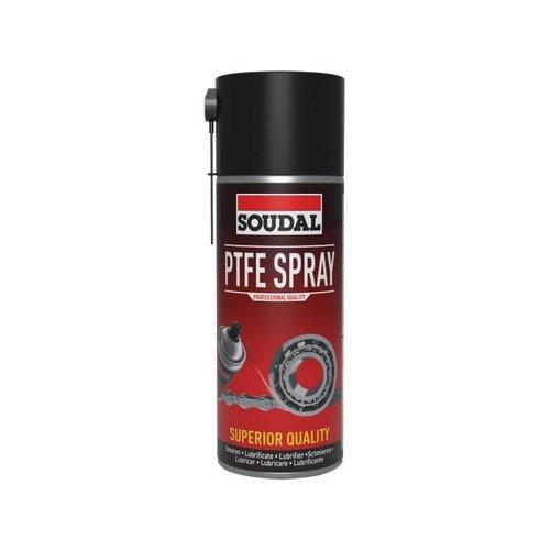 Soudal Soudal PTFE Sprayb 400 ml