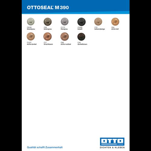 Otto Chemie Ottoseal M390 310 ml koker