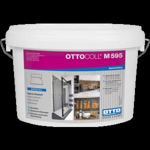 Ottocoll M595 Wit