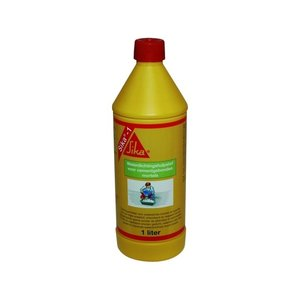 Sika Sika-1 fles of 10 kg can