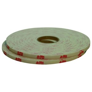 Sika SikaTack Panel Tape 3mm x 12mm x 33m
