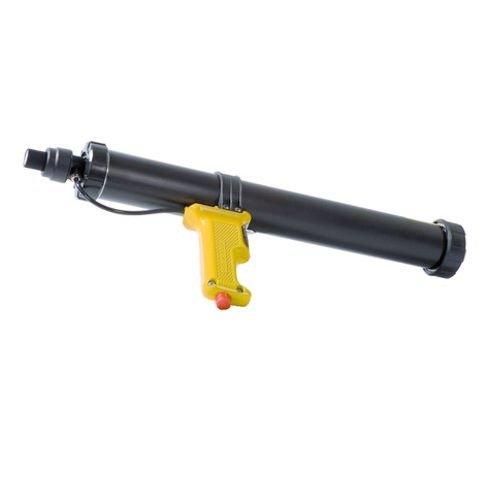 Sika Wilton 600 luchtdrukpistool 600ml worsten