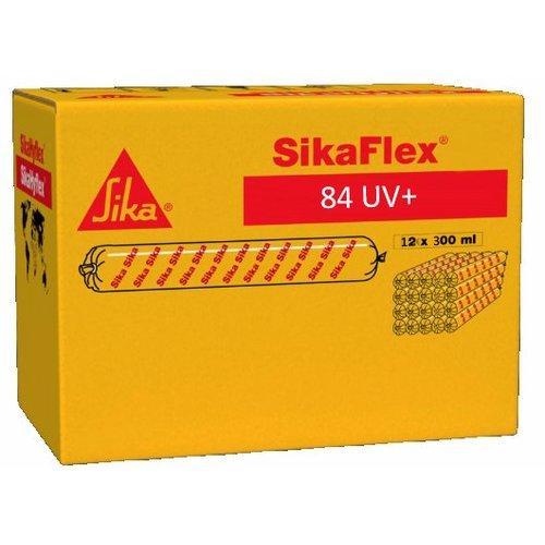 Sika Sikaflex-84 UV+ 300ml koker