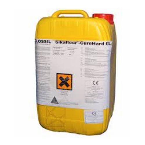 Sika Sikafloor CureHard GL 15L can