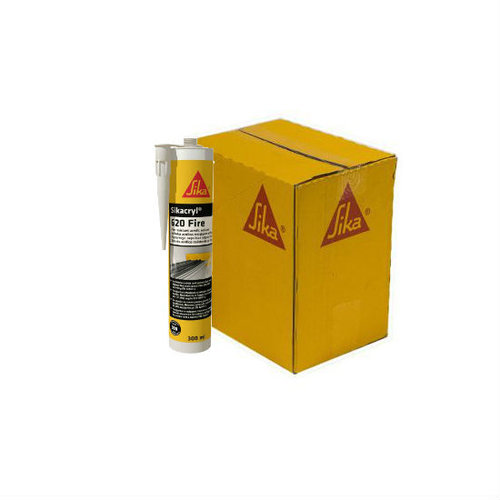 Sika Sikacryl-620 Fire 300 ml koker