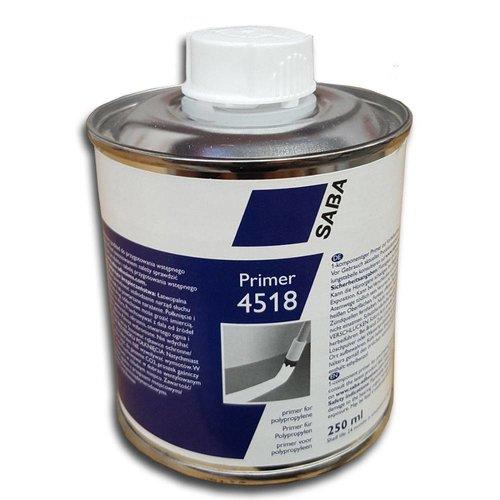 SABA Primer 4518 250 ml blik