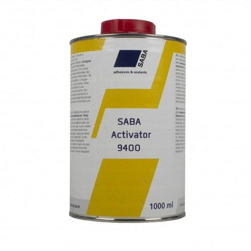 SABA SABA Activator 9707 blik 1 liter