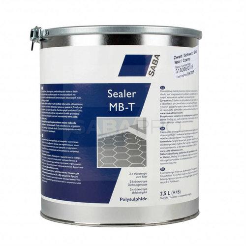 SABA SABA Sealer MB-T blik 2,5L / 7,5L