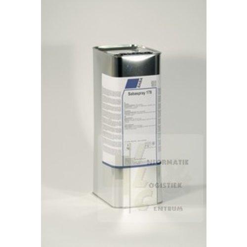 Sabaspray 178 25 liter blik