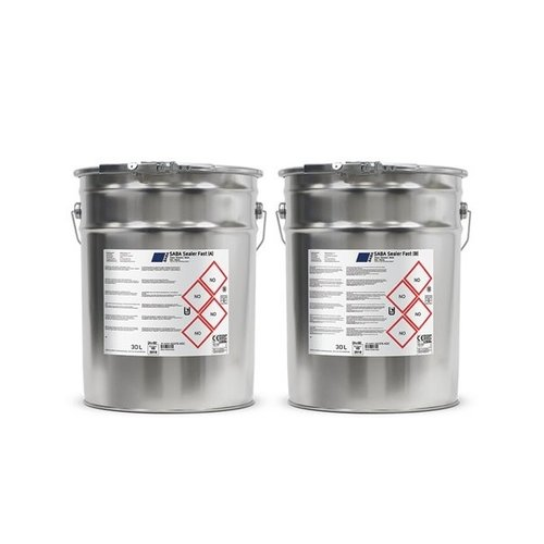 SABA Sealer Fast 30 liter blik