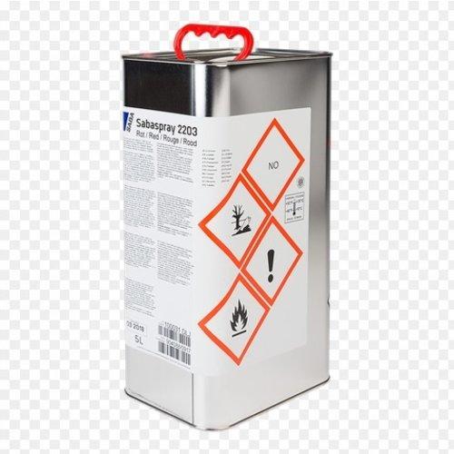 SABA Sabaspray 2203  5 / 25 liter blik