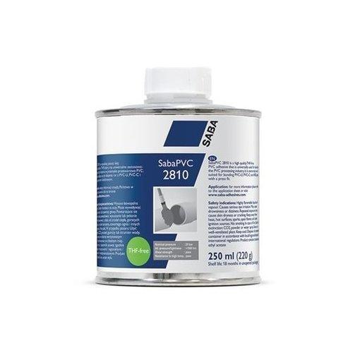 SABA Saba PVC 2810 blik 250ml / 1 en 5 liter