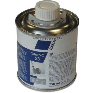 SABA PVC S3