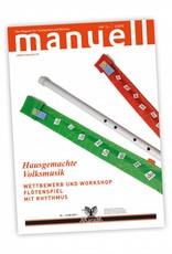 Magazin manuell Ausgabe März 2015