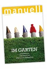 Magazin manuell Ausgabe März 2017