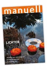 Magazin manuell Ausgabe Juni 2017