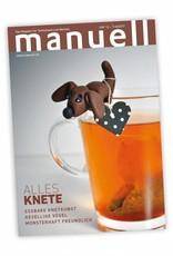 Magazin manuell Ausgabe Juli-August 2017