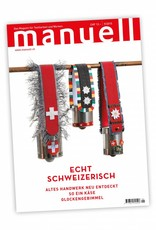 Magazin manuell Ausgabe September 2015