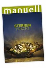 Magazin manuell Ausgabe November 2017