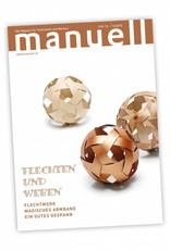 Magazin manuell Ausgabe Dezember 2015