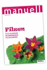 Magazin manuell Ausgabe April  2014
