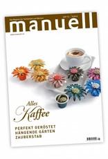 Magazin manuell Ausgabe Mai 2014