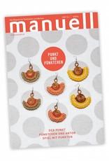 Magazin manuell Ausgabe März 2016