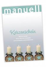 Magazin manuell Ausgabe November 2016