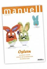 Magazin manuell Ausgabe Januar-Februar 2013