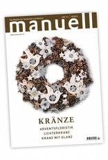 Magazin manuell Ausgabe Oktober 2013
