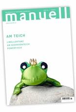Magazin manuell Ausgabe Mai 2012