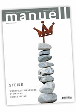 Magazin manuell Ausgabe Juli-August 2012