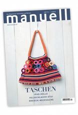 Magazin manuell Ausgabe Dezember 2012