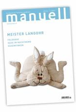 Magazin manuell Ausgabe Januar-Februar 2011