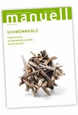 Magazin manuell Ausgabe März 2011