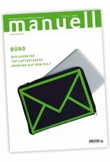 Magazin manuell Ausgabe Juni 2011
