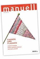 Magazin manuell Ausgabe Juli-August 2011